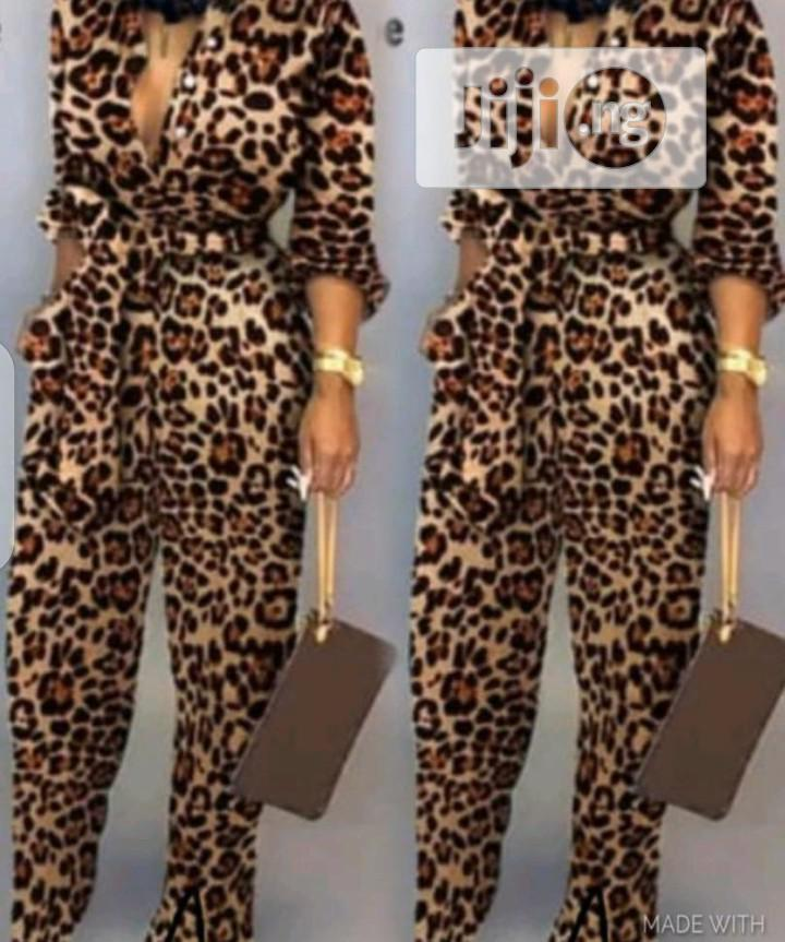Female Jumpsuits | Clothing for sale in Ojo, Lagos State, Nigeria
