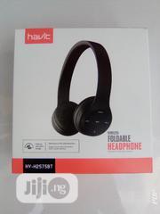 Havit Wireless Headphone | Headphones for sale in Lagos State, Victoria Island