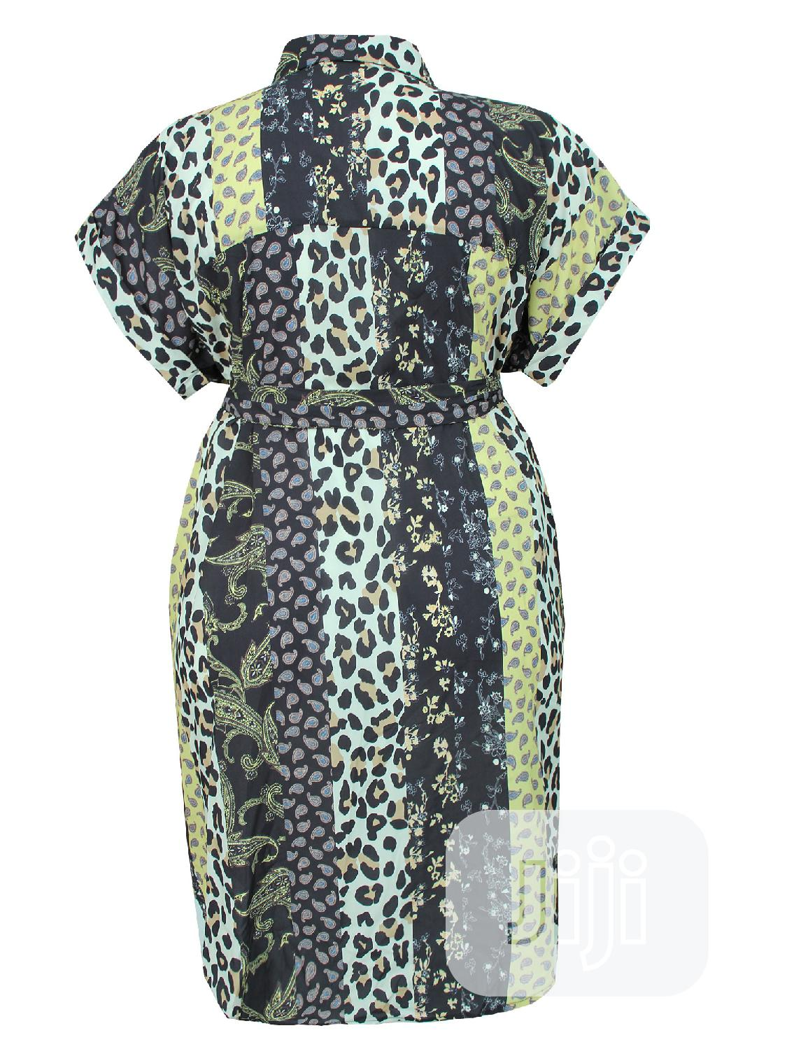 Plus Size Dress(Luceez) | Clothing for sale in Ikeja, Lagos State, Nigeria