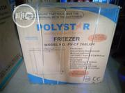 Polystar Deep Freezer | Kitchen Appliances for sale in Lagos State, Ojo