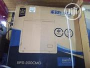 Bruhm Chest Freezer 200L | Kitchen Appliances for sale in Lagos State, Ojo