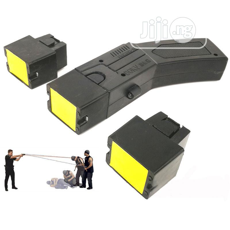 Long Distance Electric Taser Stun Gun | Safety Equipment for sale in Ojo, Lagos State, Nigeria