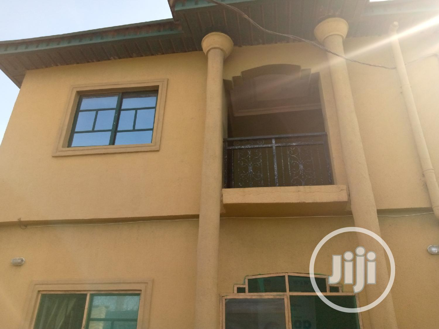 3 Bedroom Flat   Houses & Apartments For Rent for sale in Egbe Idimu, Lagos State, Nigeria