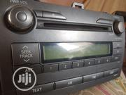 Toyota Corolla Radio | Vehicle Parts & Accessories for sale in Oyo State, Ibadan