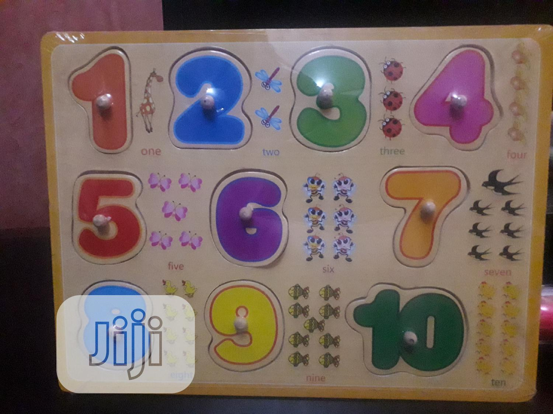 Montessori Teaching Materials | Toys for sale in Lekki Phase 2, Lagos State, Nigeria