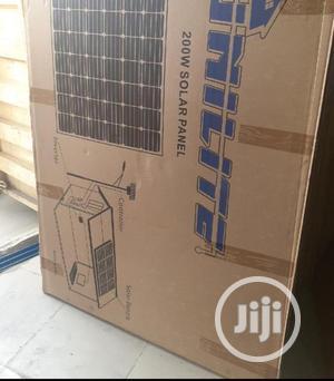 200watts Solar Panel Mono | Solar Energy for sale in Lagos State, Ojo