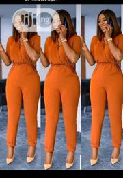 Original Jump Suit   Clothing for sale in Lagos State, Ojo