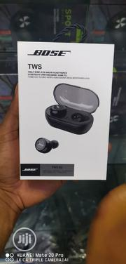 Bose Tws Bluetooth Earbud Noise Cancellation | Headphones for sale in Lagos State, Ojo