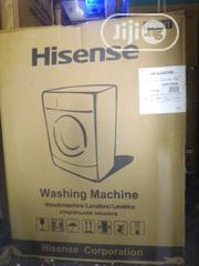 Hisense Front Loading Automatic Washing Machine 6kg | Home Appliances for sale in Lagos State, Ojo