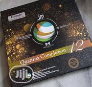 Quattrox Complexion 12 Infusion Whitening Skin System (Korea) | Vitamins & Supplements for sale in Lagos State, Surulere