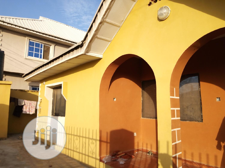 3bedroom At Near Stadium,Ringroad,Osogbo.