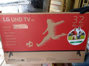 Lg Smart Tv   TV & DVD Equipment for sale in Lagos State, Ikorodu