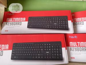 External Keyboard Long   Computer Accessories  for sale in Lagos State, Ajah