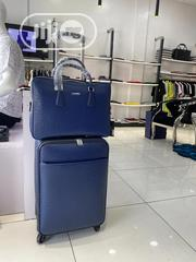 Leather Hand Luggage | Bags for sale in Lagos State, Ajah
