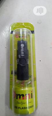 Omni USB Flash Drive (2gb) | Computer Accessories  for sale in Lagos State, Ojodu