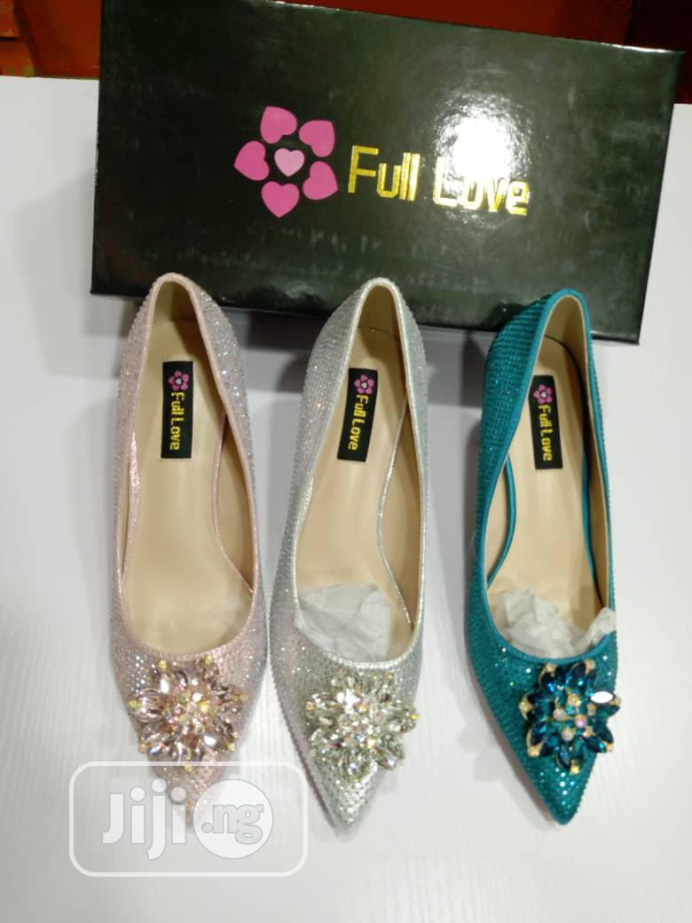 Full Love Designers Shoes