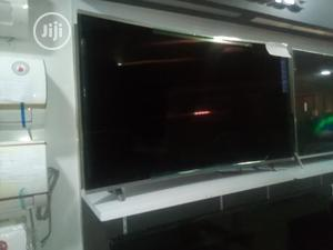Royal Curved Tv RCTV55DU4   TV & DVD Equipment for sale in Abuja (FCT) State, Wuse