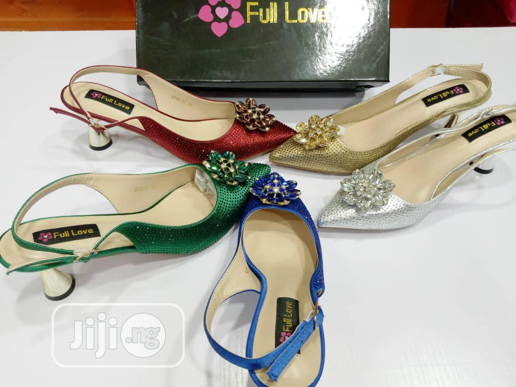 Ladies Slipon Shoes | Shoes for sale in Ojo, Lagos State, Nigeria