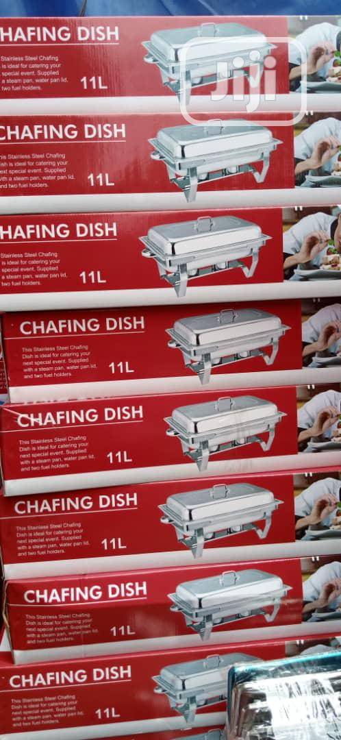 Quality Chaffing Dish | Restaurant & Catering Equipment for sale in Ojo, Lagos State, Nigeria