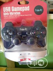 Single Gamepad With Vibration Havit   Accessories & Supplies for Electronics for sale in Lagos State, Ajah