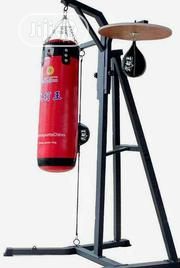 Punching Bag Stand | Sports Equipment for sale in Lagos State, Ikeja