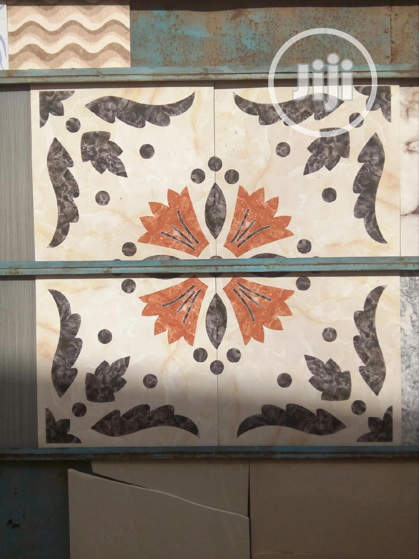 Archive: Tiles Super Poiish Both Glaze