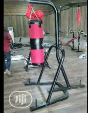 Punching Bag Stand | Sports Equipment for sale in Lagos State, Magodo