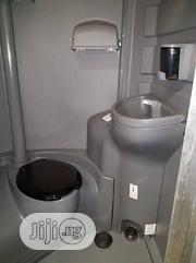 Higher Portable Toilet | Automotive Services for sale in Zamfara State, Gusau