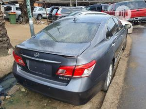 Lexus ES 2012 350 Gray | Cars for sale in Lagos State, Surulere