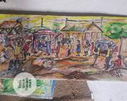Acrylic Painting On Wood | Building & Trades Services for sale in Lagos State, Alimosho