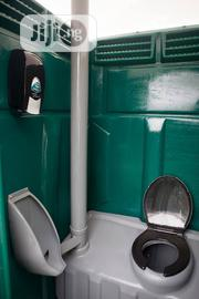 Circles Portable Toilet | Automotive Services for sale in Abuja (FCT) State, Kubwa