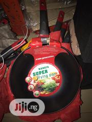 Super Non Stick Frying Pan | Kitchen & Dining for sale in Lagos State, Lagos Island