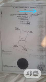 Hot Sales Plot Of Land At Adoration Ground Close To The Tarred Road | Land & Plots For Sale for sale in Enugu State, Enugu