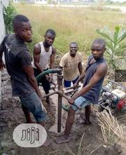 Borehole Drilling | Building & Trades Services for sale in Lagos State, Lekki Phase 1