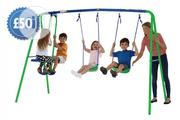 4in 1 Strong Swing | Toys for sale in Lagos State, Ajah
