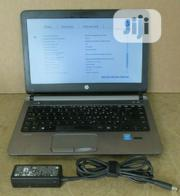 Laptop HP ProBook 430 G1 4GB Intel Core I5 HDD 500GB | Laptops & Computers for sale in Rivers State, Port-Harcourt