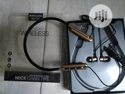 Bluetooth Headset   Headphones for sale in Lagos State, Lagos Island