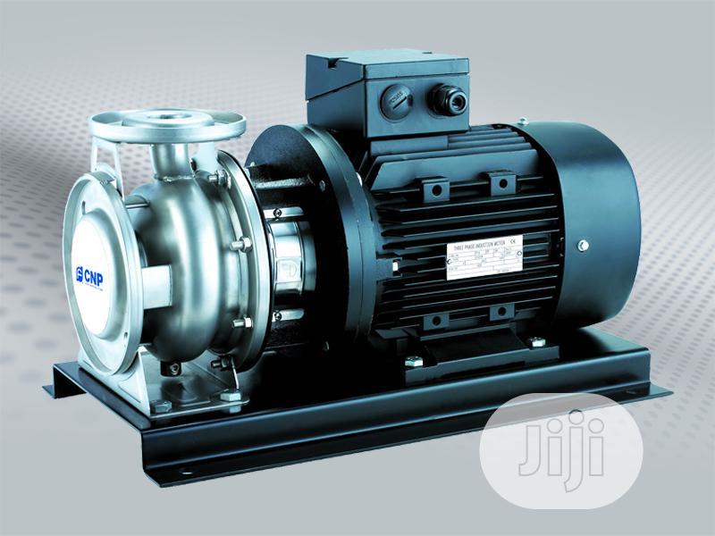 CNP Fluorine Pump