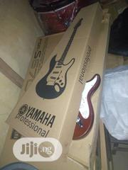 Yamaha Electric Lead Guitar | Musical Instruments & Gear for sale in Lagos State, Ojo