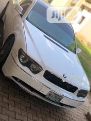 BMW 7 Series 2005 White | Cars for sale in Abuja (FCT) State, Jabi