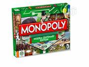 Original Hasbro Monopoly | Books & Games for sale in Lagos State, Kosofe