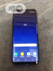 Samsung Galaxy S8 64 GB Black | Mobile Phones for sale in Lagos State, Mushin