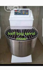 Half Bag Spiral Mixer | Restaurant & Catering Equipment for sale in Lagos State, Ojo