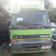 DAF 45 Container Body   Trucks & Trailers for sale in Lagos State, Apapa