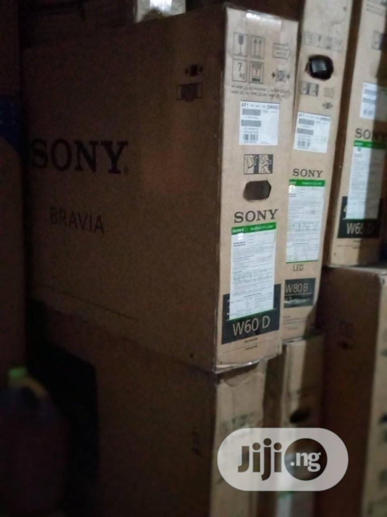 Sony Smart TV | TV & DVD Equipment for sale in Ojo, Lagos State, Nigeria