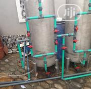 Water Treatment And Borehole | Building & Trades Services for sale in Lagos State, Lekki Phase 1