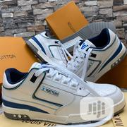 Quality Louis Vuitton Designer Sneakers | Shoes for sale in Lagos State, Magodo