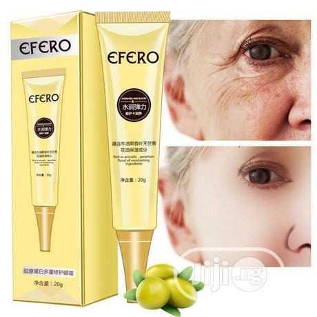 Archive: Efero Face Cleaner,Repair Collegen