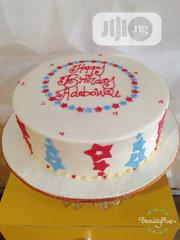 Fondant Cakes | Party, Catering & Event Services for sale in Lagos State, Oshodi-Isolo