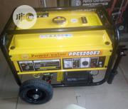 Power Value Generator   Electrical Equipment for sale in Lagos State, Ojo